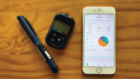 諾和諾德 Novo Nordisk 宣布與 Health2Sync 合作,提供日本的醫療單位與病患數位糖尿病管理方案