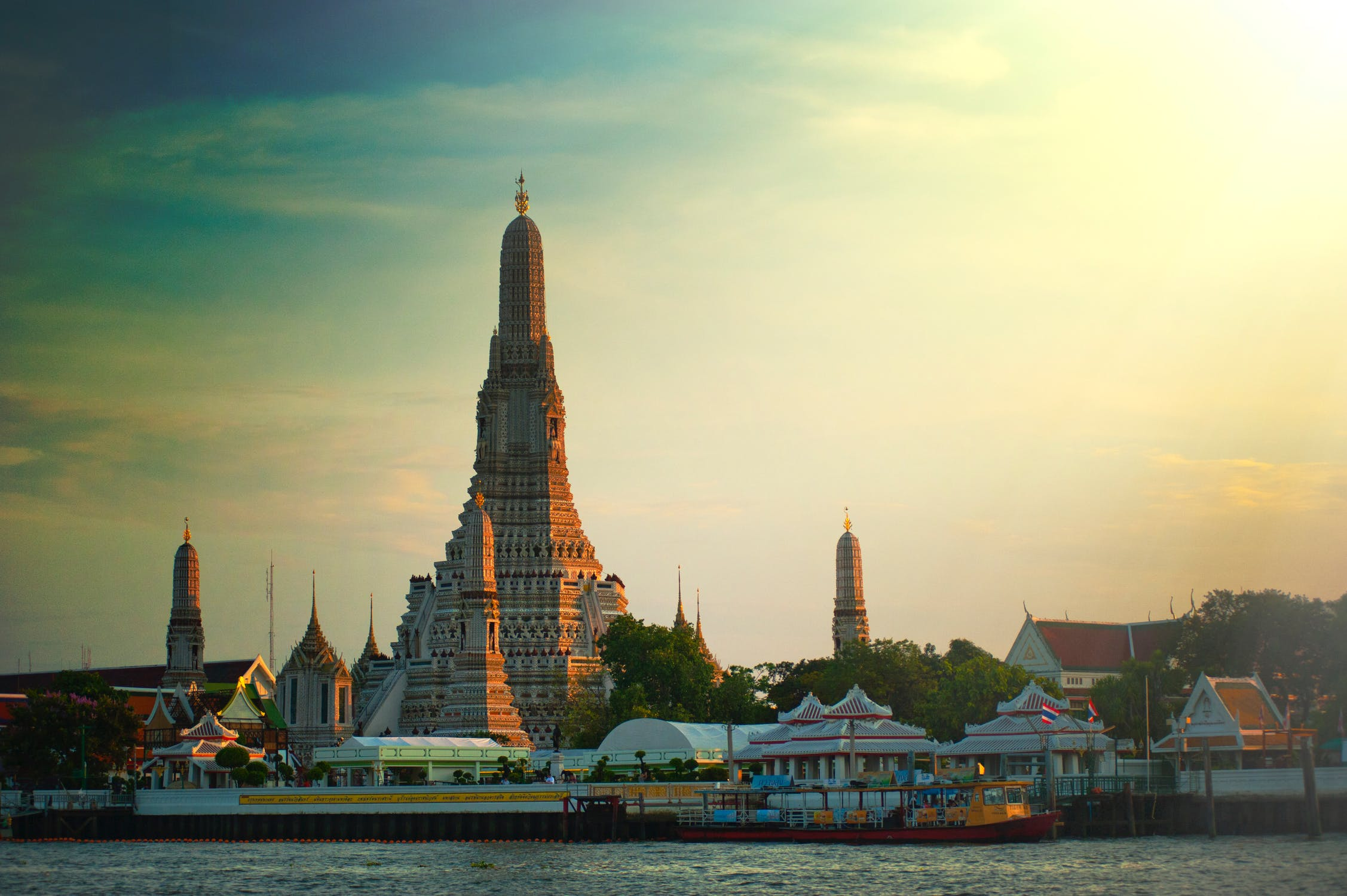 東南亞創業輔導公司-STARTBOARD:泰國創業現況