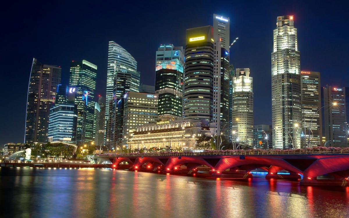 東南亞創業輔導專家-STARTBOARD:新加坡創業現況