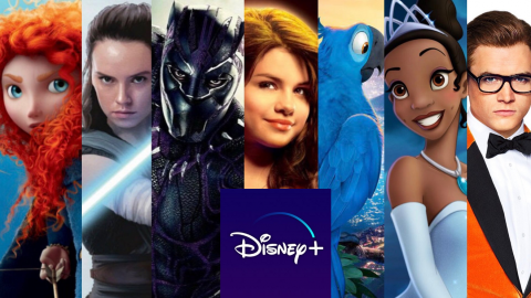 Disney+ 的三個策略意涵