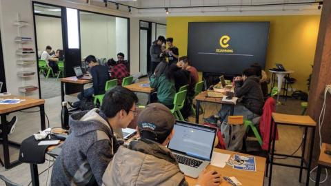 """為什麼要做個 """"Side Project""""?談談學生創業與 Cornell Tech 的創新教育。"""