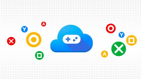 開始使用 GOOGLE CLOUD 讓遊戲開發更加靈活開放!