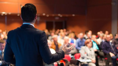Prepare rocking presentations keeping in mind these guidelines