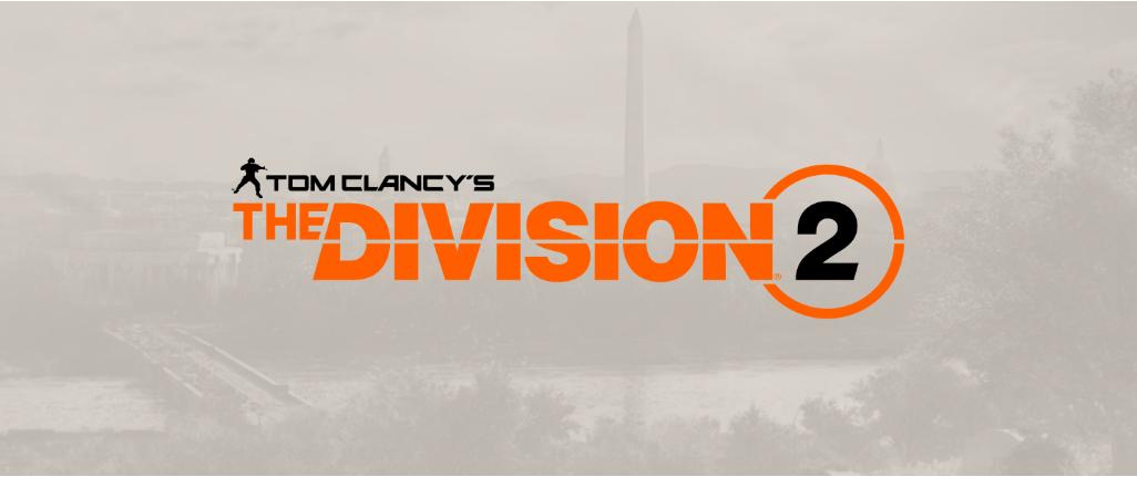 MASSIVE 工作室攜手GCP 為《湯姆克蘭西:全境封鎖2》打造絕佳遊戲體驗