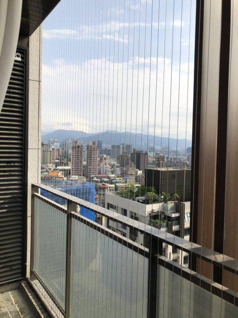 隱形鐵窗推薦 谷賓隱形鐵窗 讓家更安全