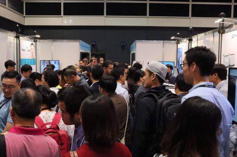 即日起至5/16「香港國際醫療及保健展」帶你掌握醫療市場脈象!