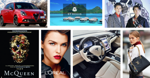 2019 美商網基奢侈品牌產業分析報告
