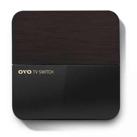 OVO電視盒演進歷程
