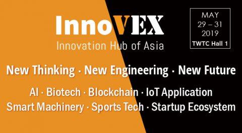 【InnoVEX 2019】軟領科技將在 「新創公司媒體提案競賽」展示最新解決方案