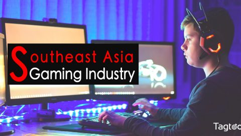 決戰東南亞遊戲市場 台灣團隊該如何借力使力?