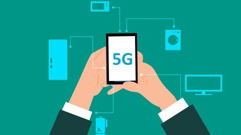 VC對5G趨勢的3點觀察|大和有話說