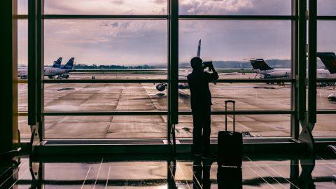 [ShopBack觀點] 行動裝置是線上旅遊平台的最終戰場!