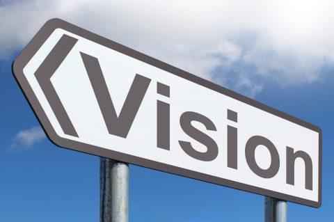 """創業者為什麼該重視與團隊溝通 """"Company Vision"""" (公司願景)"""
