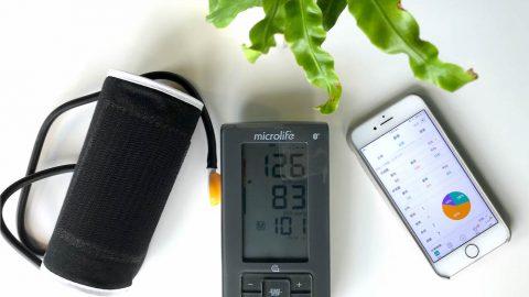 智抗糖App擴大服務高血壓族群 與百略醫學共推智能藍牙血壓傳輸