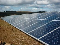 太陽能投資 – 共同參與綠能產業