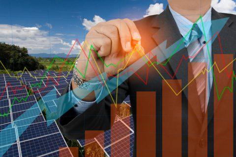 太陽能貸款 – 投資新方法