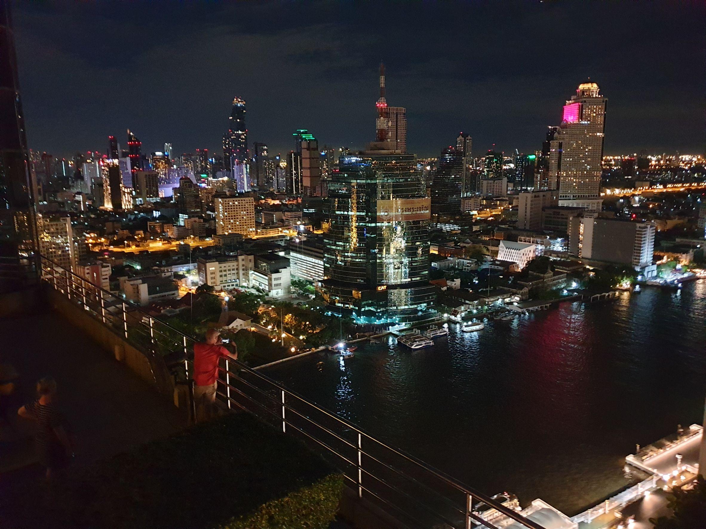 東南亞創業輔導專家-泰國創業的商機與挑戰