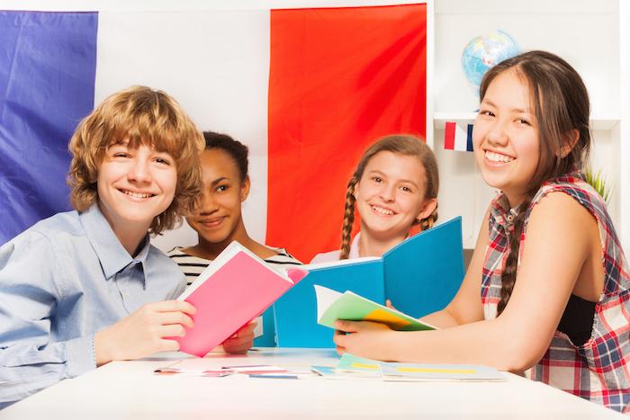 French Tutors Hong Kong 法文課程