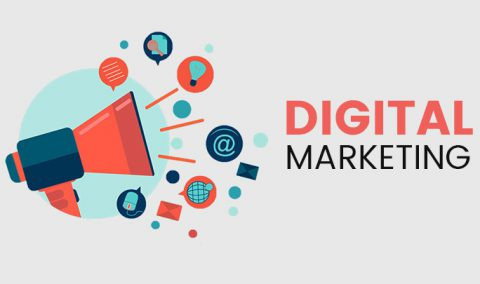 Reduce your Digital Issues by Hiring the Digital Marketing Services