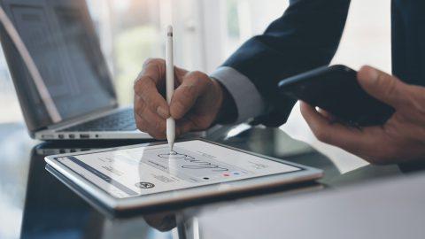 數位化文件簽署流程大哉問,讓凱鈿DOTTEDSIGN為您解答!