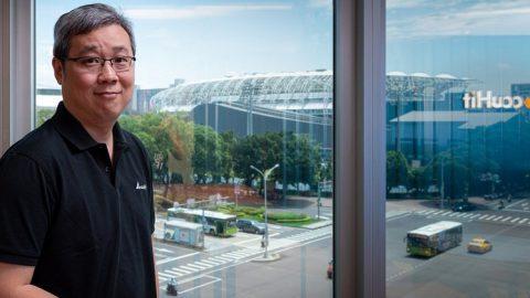 愛酷智能引進Nutanix 企業雲平台 搶攻MarTech龐大商機