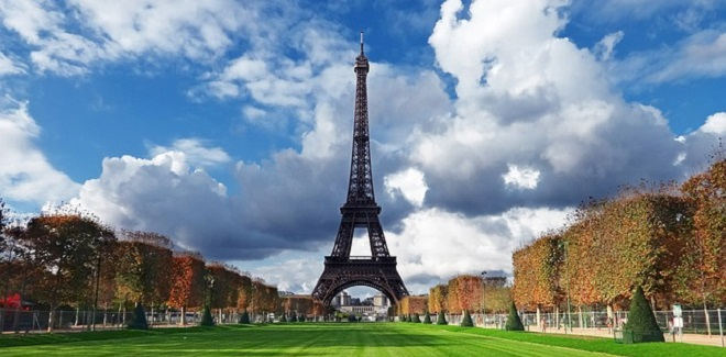 浪漫巴黎的務實計畫 瞄準循環經濟