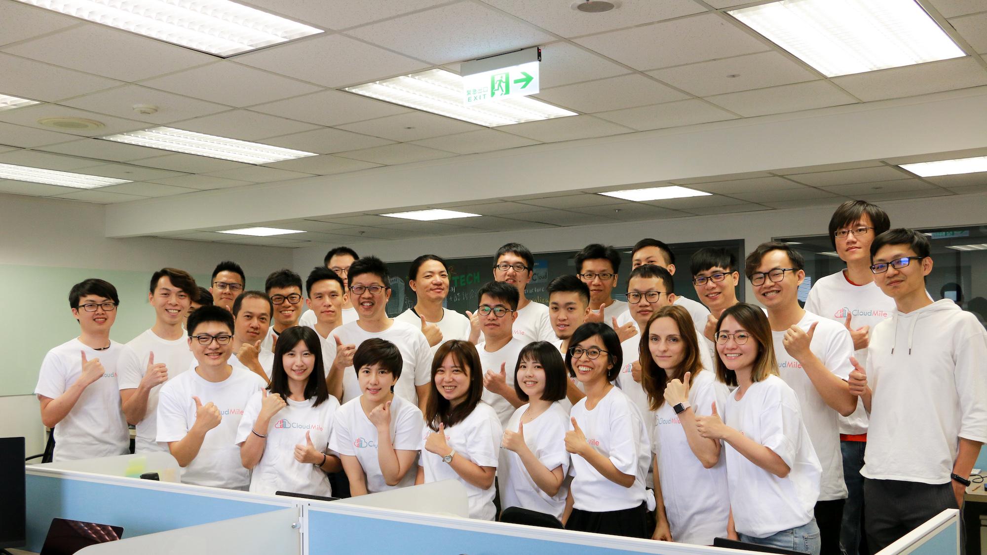 人工智能雲端服務供應商CLOUDMILE登陸香港 為GOOGLE CLOUD核心策略合作夥伴 助本地企業數碼轉型