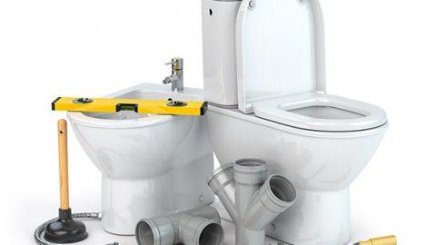 Low Flow Plumbing Fixtures Can Save Money