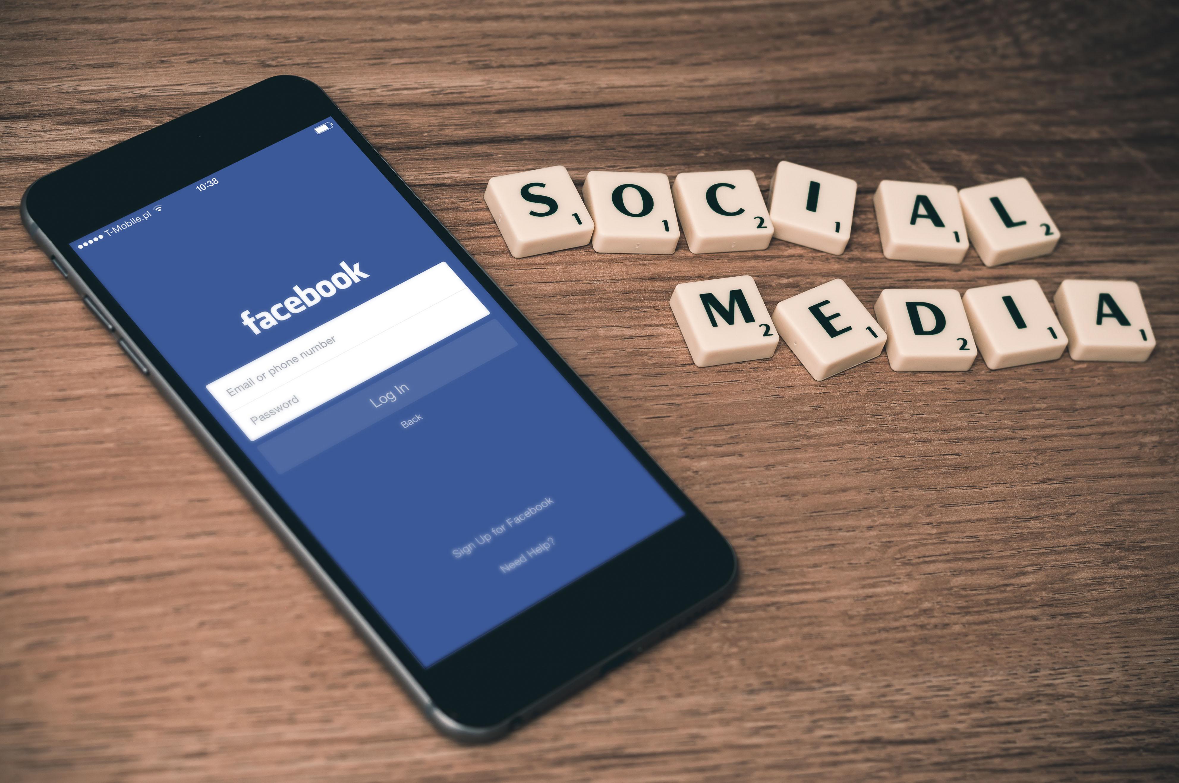面對風雲變色的社群媒體,我們應該做些什麼?