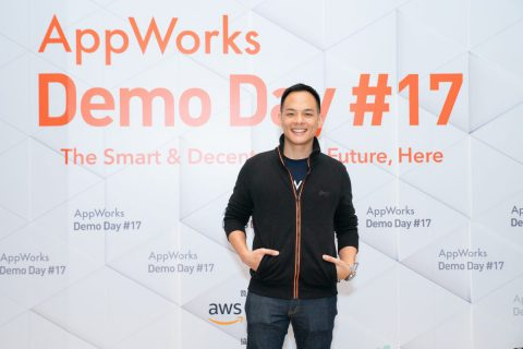 林之晨 (AppWorks 董事長暨合夥人) 專訪,AI 與 Blockchain 有哪些創業機會?