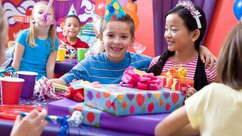 Always Seek the Best Place for Kids Birthday Party