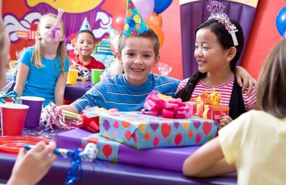 Huntington Beach Kids Birthday Party