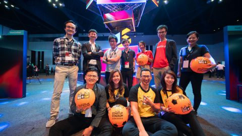 【2019 Techsauce Global Summit 直擊】 5 台灣新創勇闖泰國 No.1 科技新創展 搶灘新南向商機