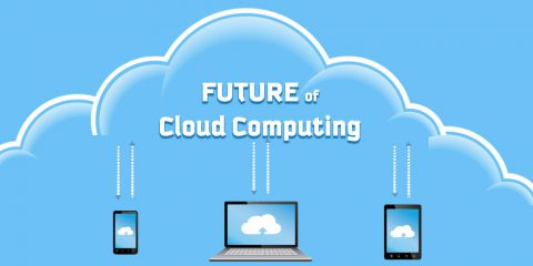 What's the Future of Cloud Computing?