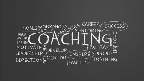 What Point Should Keep in Mind for Coaching Training