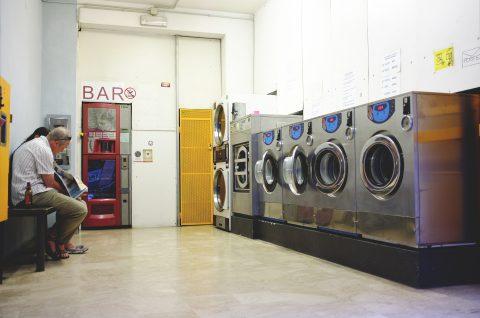 洗衣市場商機與傳統洗衣產業的創新經營模式
