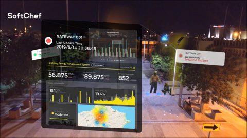 『台灣國際智慧物聯網應用展』軟領科技將展示最新的智慧城市解決方案