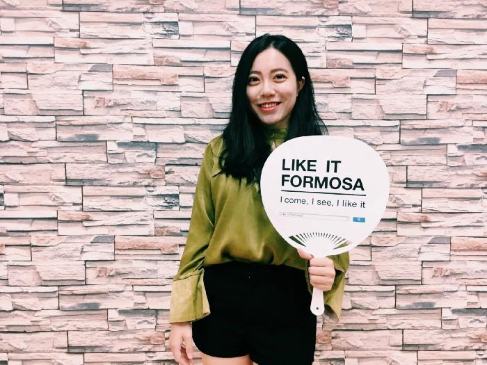 創夢專訪|Like It Formosa:「每天向 100 位外國旅客說台灣的故事!」她創業,是為了實踐旅行的感動