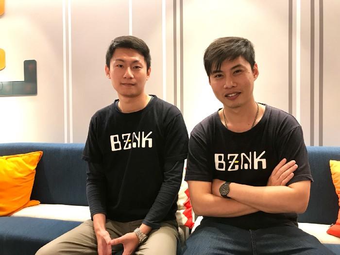創夢專訪|BZNK 必可:放棄銀行高薪,做中小企業的週轉救援,「因為我曾經對他們說『不』。」