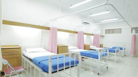 國泰人壽看中它哪一點?Clover Health成功以AI科技提前預測住院風險