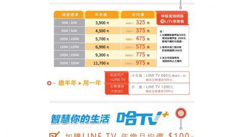 台中市光纖網路-台灣佳光電訊(哈NET)光纖網路/申裝服務/台中市網路優惠詢問
