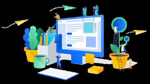 教你企業網站SEO優化應該怎樣引流量