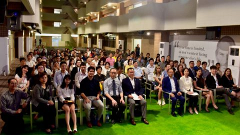 「泰」有魅力了,現在就是到泰國發展的好時機!