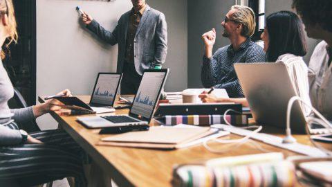 經營管理|如何加強與異地外包團隊的溝通效率?