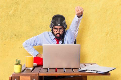 關於創業成功必須知道的九件事