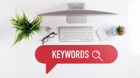 關鍵字排名怎麼做?衝高Google排名全攻略