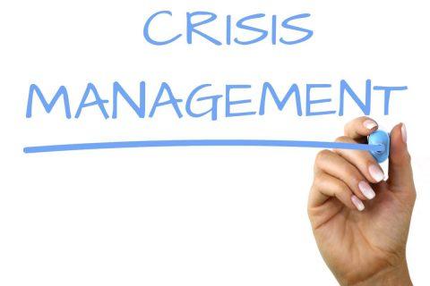 想要挽回顏面?提醒你的領導展示這五種危機處理原則