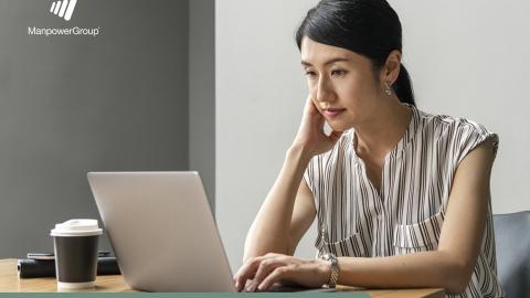 【萬寶華職場專欄】沒有相關工作經驗時,履歷內容該包含什麼?