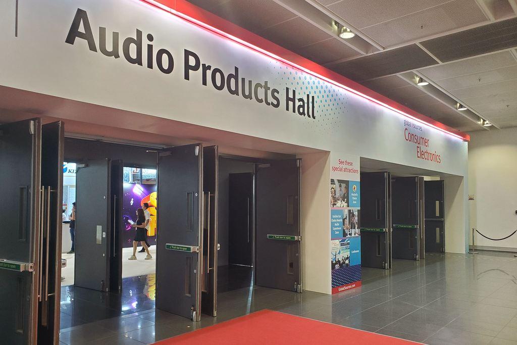 大型電子展音響3大發展:真藍芽無線、派對專用、電競音響