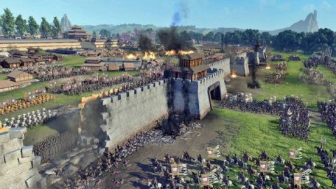 How to Fix Crashing of Total War Three Kingdoms
